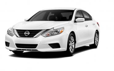 Nissan Altima 2.5L
